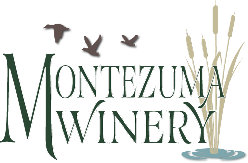 Montezuma Winery Logo