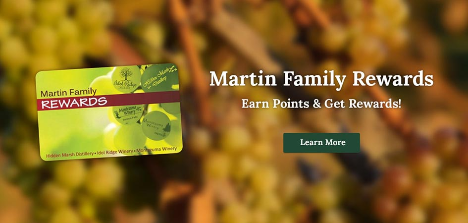 Martin Family Rewards Slide