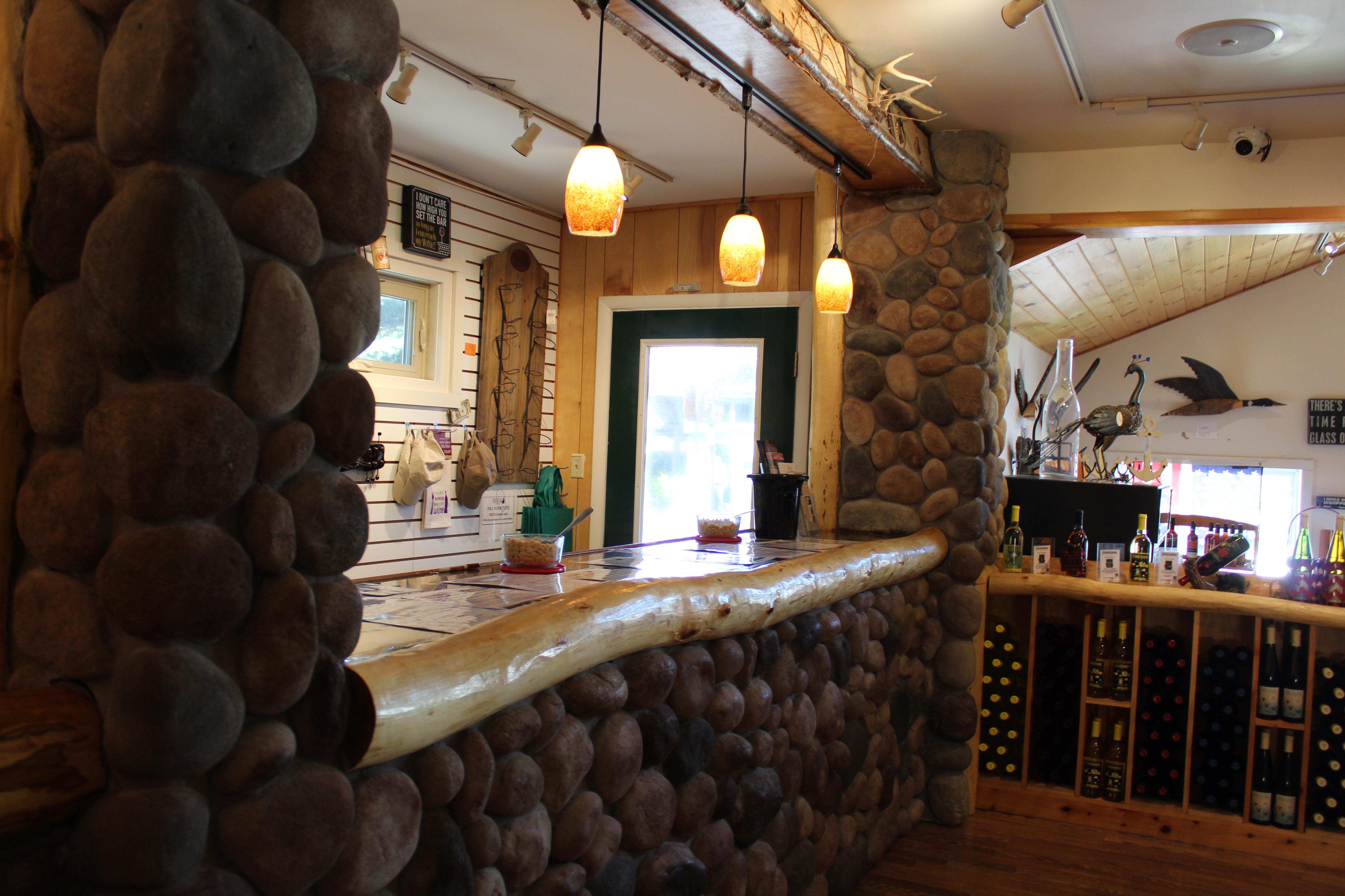 Old Forge Tasting Room
