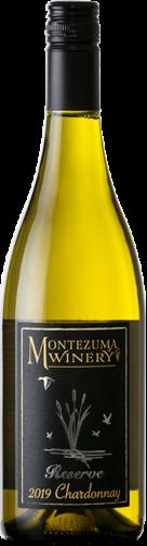 2019 Reserve Chardonnay