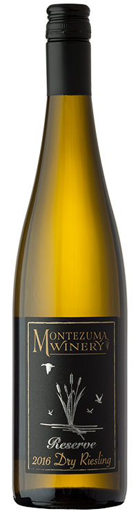 Reserve Dry Riesling