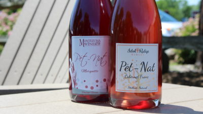 Pét Nat Wines