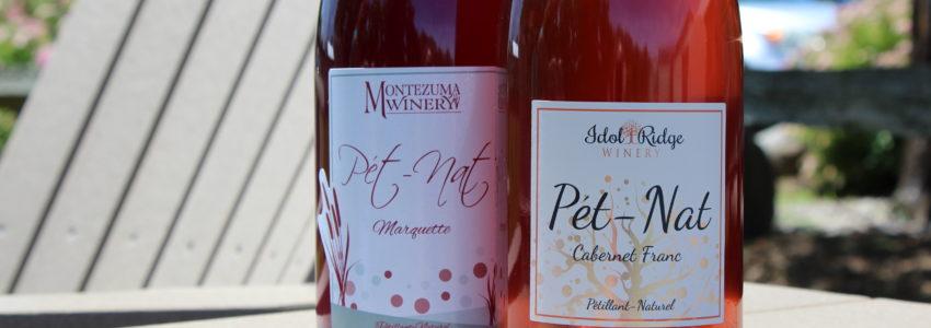 Pét Nat Wines
