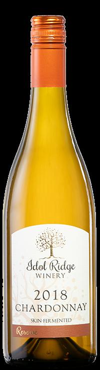 Reserve Skin Fermented Chardonnay