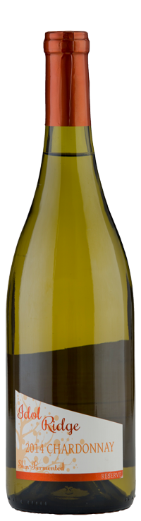 Idol Ridge Reserve Chardonnay