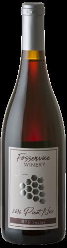 2016 Reserve Pinot Noir