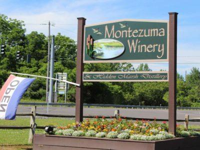 Montezuma Winery
