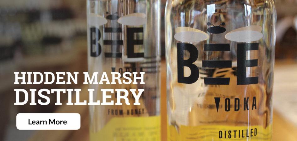 Hidden Marsh Distillery