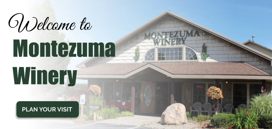 Welcome to Montezuma Winery