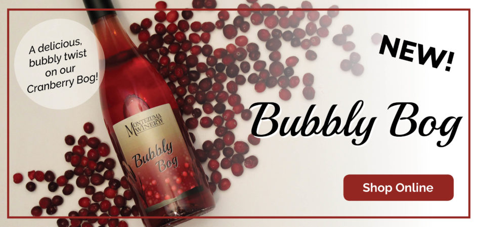 New Release Bubbly Bog