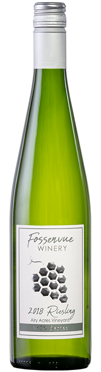 Single Vineyard Reserve Riesling