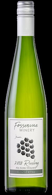 Single Vineyard Reserve Riesling