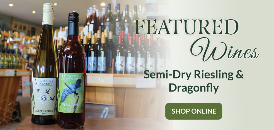 September Wines of the Month
