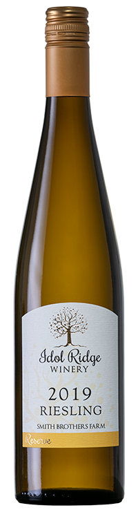 2019 Reserve Riesling
