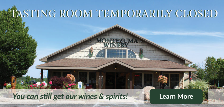 Temporarily Closed- Learn More