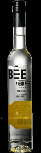 BEE Vodka 375mL