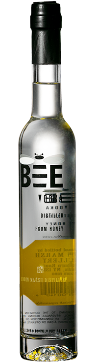 BEE Vodka 375mL