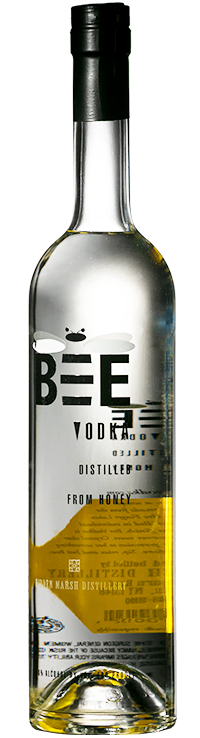 BEE Vodka 750mL