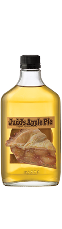 Judds Apple Pie