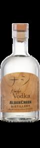 Nashi Vodka