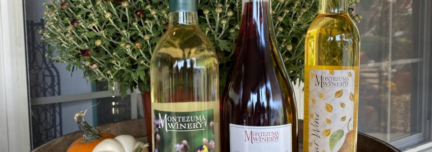 Best of the Rest Montezuma Winery