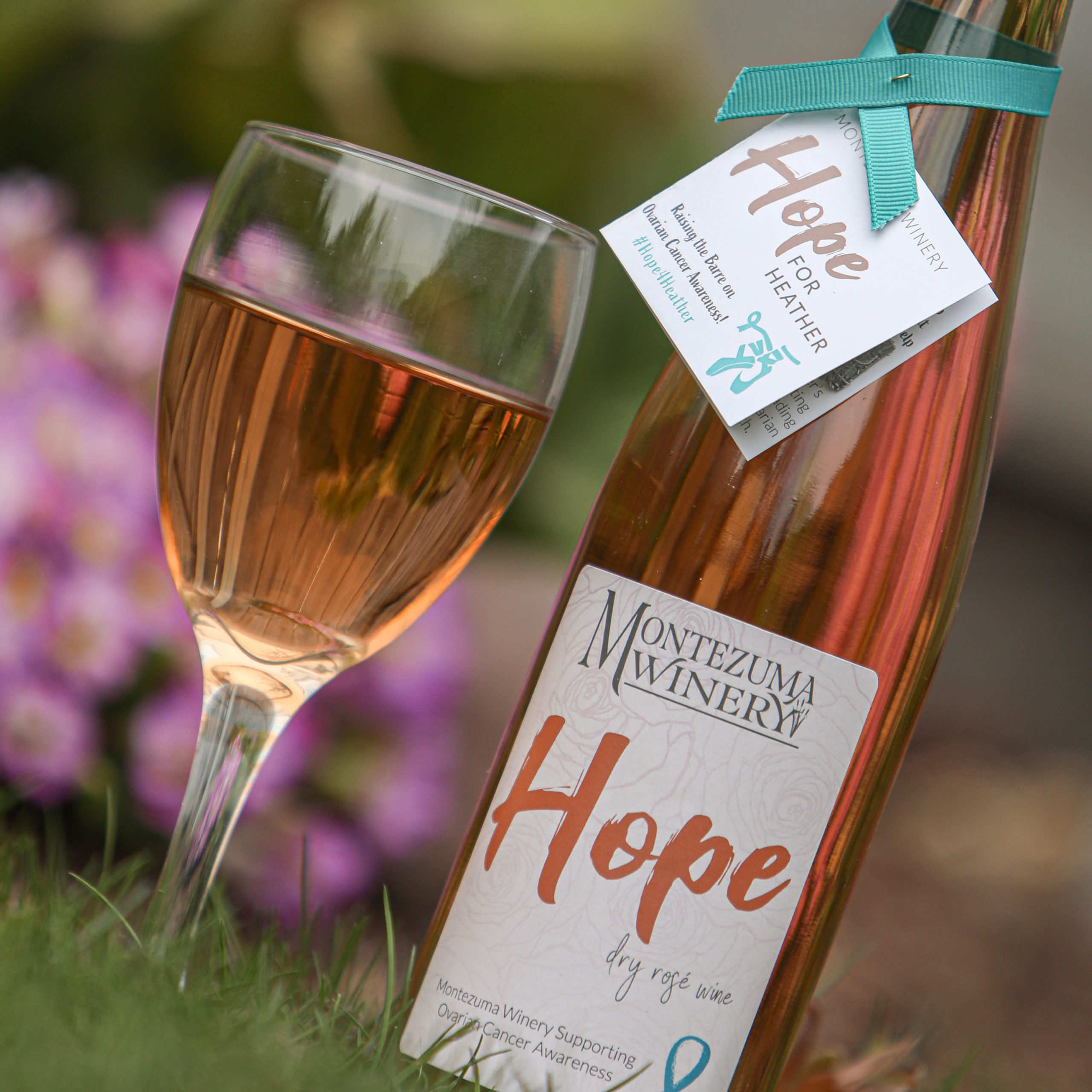 Hope Dry Rosé
