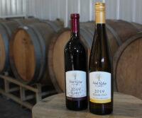 Open Local Wine Night Idol Ridge Pack