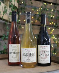 Open Local Wine Night Fossenvue Pack