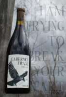 Cabernet Franc Barrel Aged