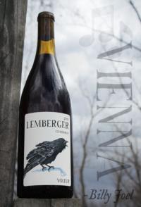 Lemberger Co-Ferment