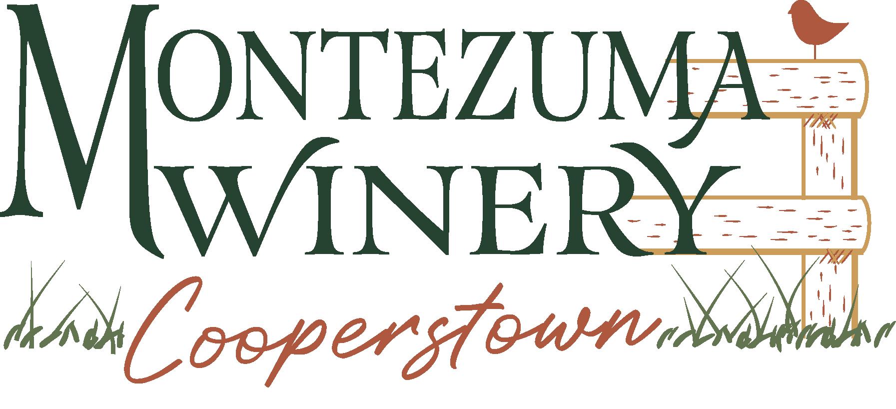 Montezuma Winery Cooperstown