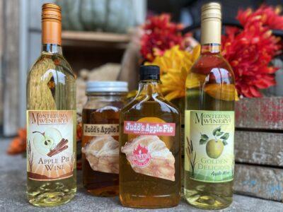 Apple Wine & Spirits